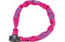ABUS Catena 685 Shadow Cavo antifurto rosa